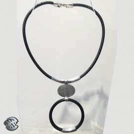 Collier Chapa Ethnique