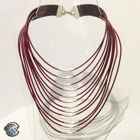 Collier Aimant